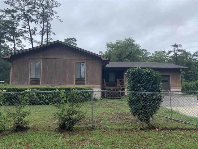1248 Hemlock Street, Tallahassee, FL 32301 (MLS #333924) :: Danielle Andrews Real Estate