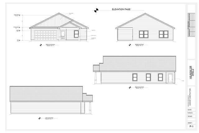 Pine Cone Drive, Monticello, FL 32344 (MLS #333927) :: Danielle Andrews Real Estate
