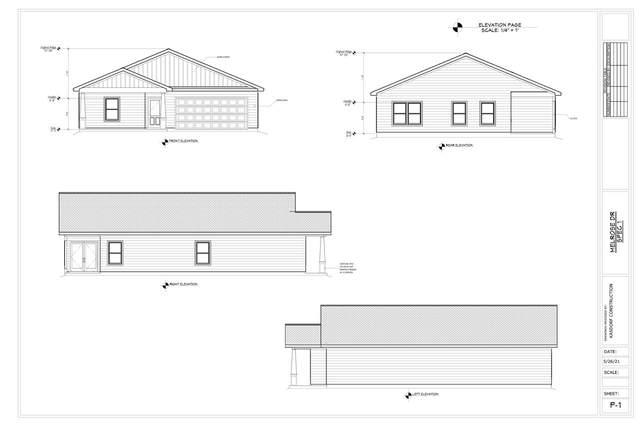 Pine Cone Drive, Monticello, FL 32344 (MLS #333928) :: Danielle Andrews Real Estate