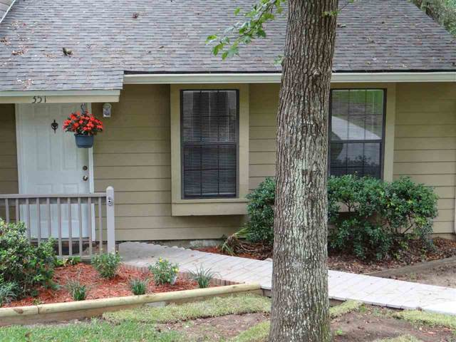 351 E Whetherbine Way, Tallahassee, FL 32301 (MLS #333929) :: Danielle Andrews Real Estate
