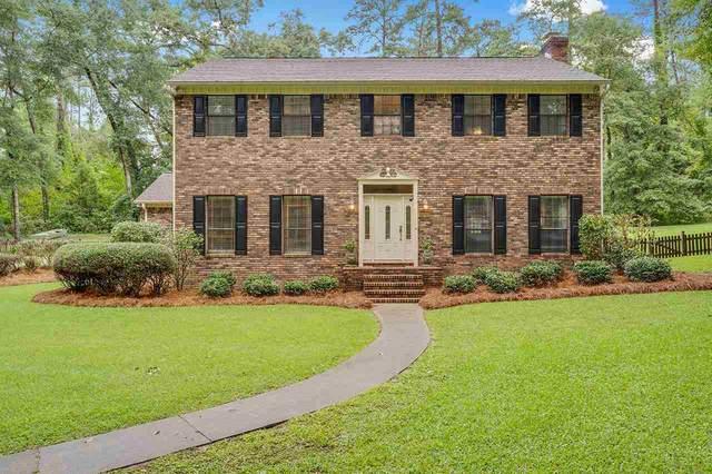 4727 Highgrove Road, Tallahassee, FL 32309 (MLS #333936) :: Danielle Andrews Real Estate