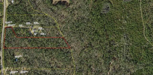 34 Red Branch Lane, Quincy, FL 32351 (MLS #333940) :: Danielle Andrews Real Estate