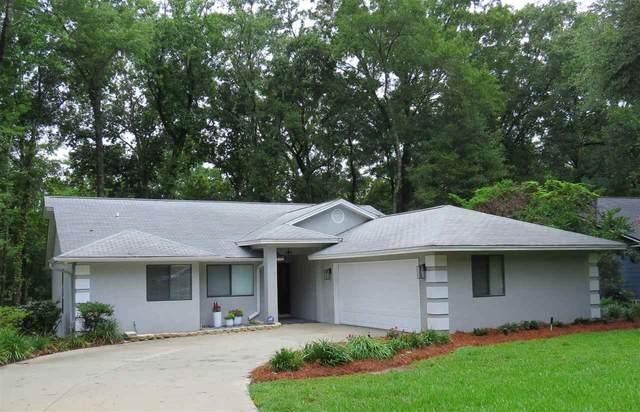 3918 Royal Oaks Drive, Tallahassee, FL 32309 (MLS #333952) :: Team Goldband