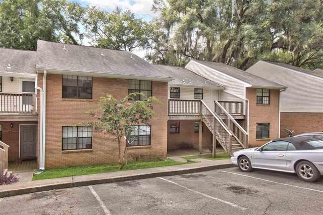 1103 Green Tree Court E, Tallahassee, FL 32304 (MLS #333967) :: Team Goldband