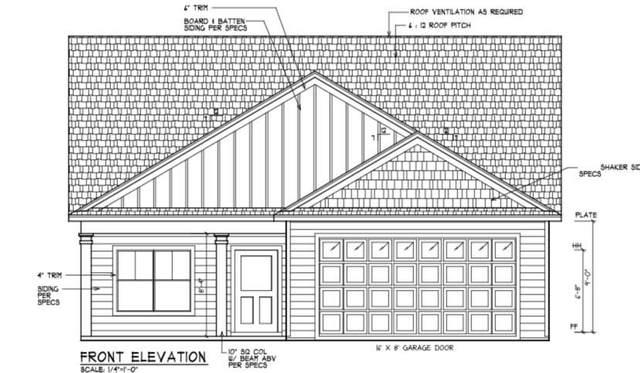 2280 Wabash Trail, Tallahassee, FL 32303 (MLS #333987) :: Danielle Andrews Real Estate