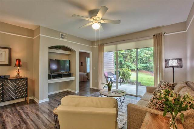 2801 Chancellorsville Drive #808, Tallahassee, FL 32312 (MLS #333991) :: Danielle Andrews Real Estate