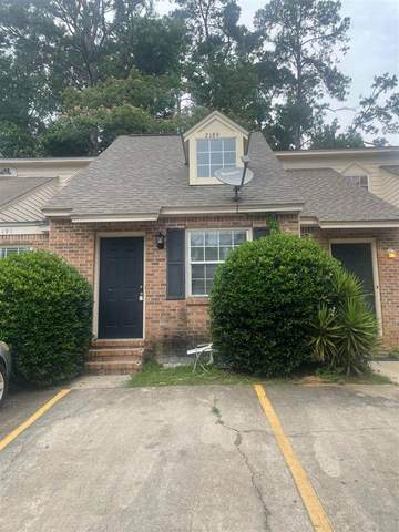 2189 Parrot Lane, Tallahassee, FL 32303 (MLS #333993) :: Danielle Andrews Real Estate