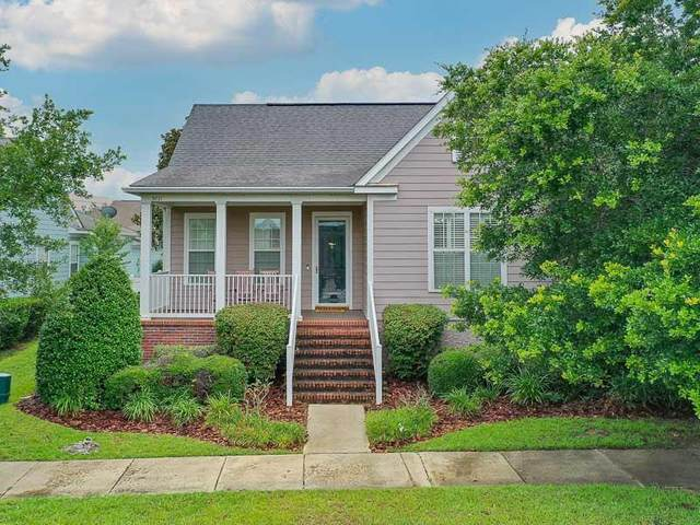 3821 Overlook Drive, Tallahassee, FL 32311 (MLS #333995) :: Danielle Andrews Real Estate