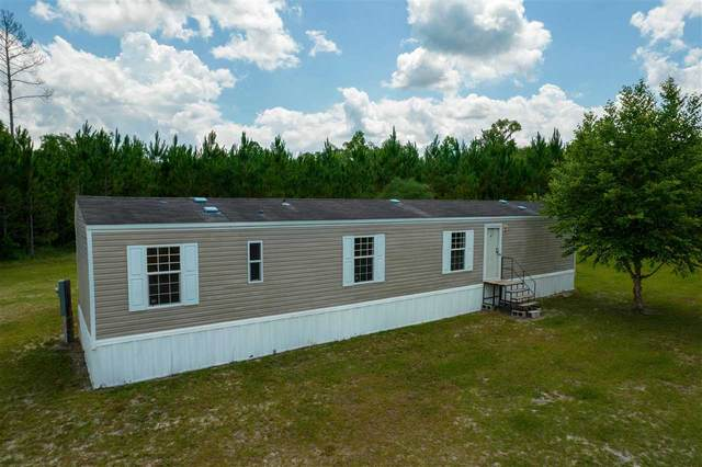 210 W Davis Walker Road, Perry, FL 32348 (MLS #333997) :: Danielle Andrews Real Estate