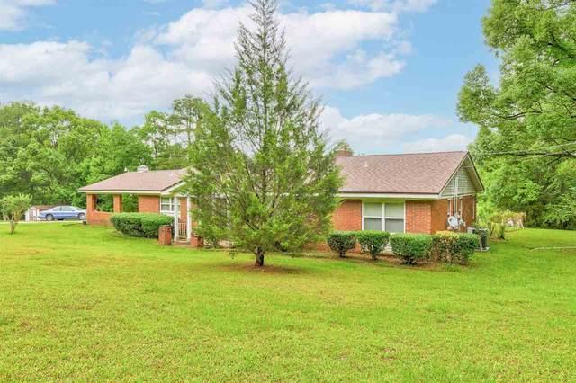 3548 Cangrove Road, Tallahassee, FL 32303 (MLS #333999) :: Danielle Andrews Real Estate
