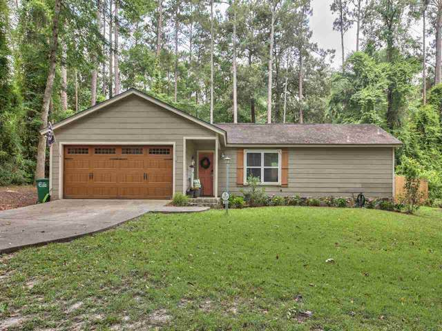 3437 Cherokee Ridge Trail, Tallahassee, FL 32312 (MLS #334008) :: Danielle Andrews Real Estate