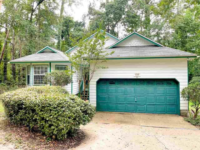 8748 Minnow Creek Drive, Tallahassee, FL 32312 (MLS #334011) :: Danielle Andrews Real Estate