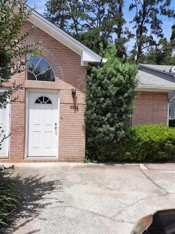 2534 Golden Park Lane, Tallahassee, FL 32303 (MLS #334019) :: Danielle Andrews Real Estate
