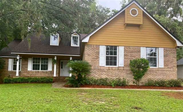 3462 Lenox Mill Road, Tallahassee, FL 32309 (MLS #334020) :: Danielle Andrews Real Estate
