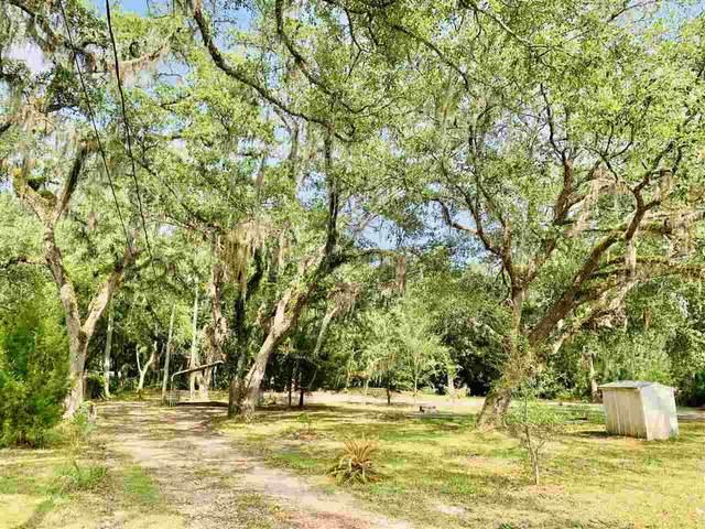 1130 S Fair Road, Perry, FL 32347 (MLS #334023) :: Danielle Andrews Real Estate