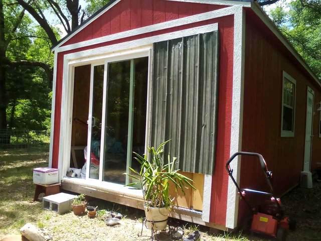 929 E Buckhorn Trail, Greenville, FL 32331 (MLS #334024) :: Danielle Andrews Real Estate