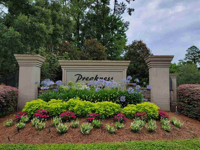 1302 Preakness Point, Tallahassee, FL 32308 (MLS #334030) :: Danielle Andrews Real Estate