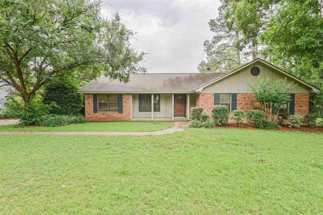 6927 Ebony Trail, Tallahassee, FL 32309 (MLS #334032) :: Danielle Andrews Real Estate