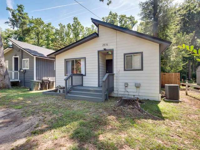 2512 Dundee -, Tallahassee, FL 32308 (MLS #334407) :: Danielle Andrews Real Estate