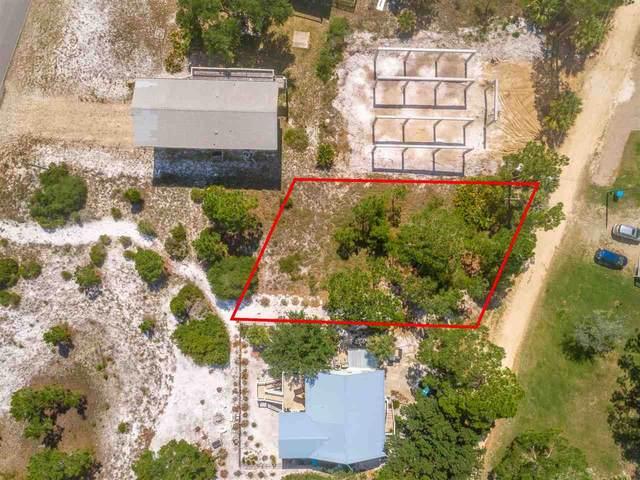 1447 Cypress Street, Alligator Point, FL 32346 (MLS #334510) :: Danielle Andrews Real Estate