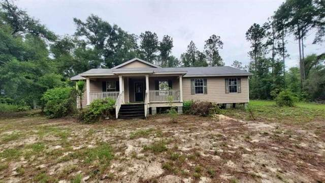 3696 Amber Road, Other Florida, FL 32443 (MLS #334633) :: Danielle Andrews Real Estate