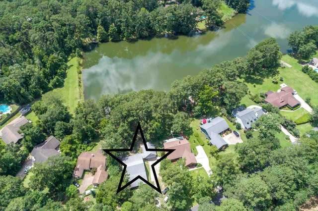 3472 Valley Creek Dr, Tallahassee, FL 32312 (MLS #334854) :: Team Goldband