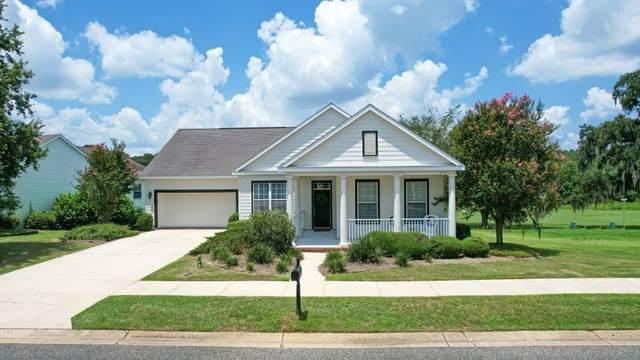3686 Longfellow Road, Tallahassee, FL 32311 (MLS #334952) :: Team Goldband