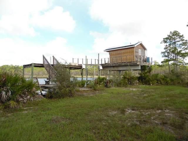 709 Mill Road, Carrabelle, FL 32322 (MLS #335008) :: Danielle Andrews Real Estate