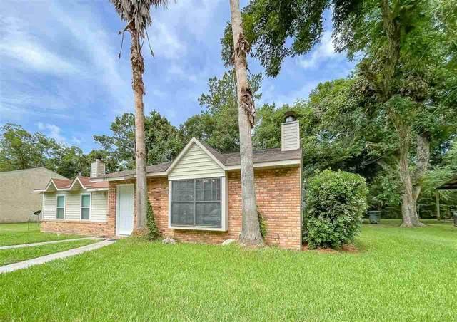 2032 Pecan Court, Tallahassee, FL 32303 (MLS #335011) :: Team Goldband