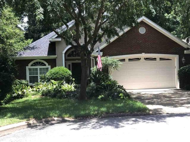 9087 Ridgeview Trl, Tallahassee, FL 32312 (MLS #335039) :: Danielle Andrews Real Estate