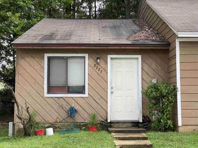 2227 Sandpiper Street, Tallahassee, FL 32303 (MLS #335054) :: Team Goldband