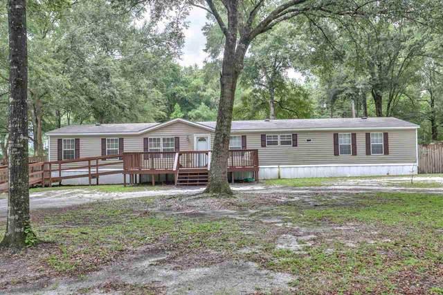 9214 Bartlett Lane, Tallahassee, FL 32305 (MLS #335119) :: Danielle Andrews Real Estate