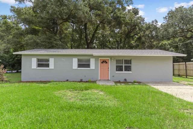 3195 Notre Dame Street, Tallahassee, FL 32305 (MLS #335155) :: Team Goldband