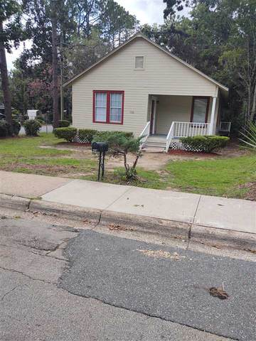 1726 Saxon Street, Tallahassee, FL 32310 (MLS #335178) :: Team Goldband