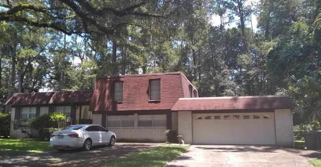 2507 Sir Williams Street, Tallahassee, FL 32310 (MLS #335210) :: Danielle Andrews Real Estate
