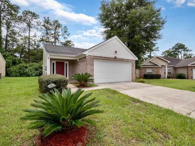 199 Daffodil Circle, Tallahassee, FL 32305 (MLS #335292) :: Team Goldband