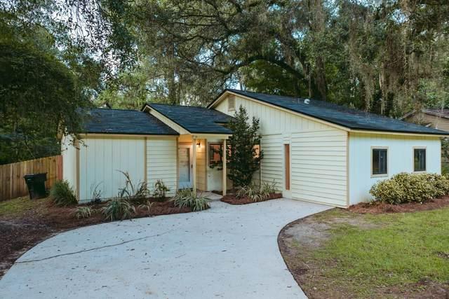 2626 Faversham Drive, Tallahassee, FL 32303 (MLS #335343) :: Team Goldband