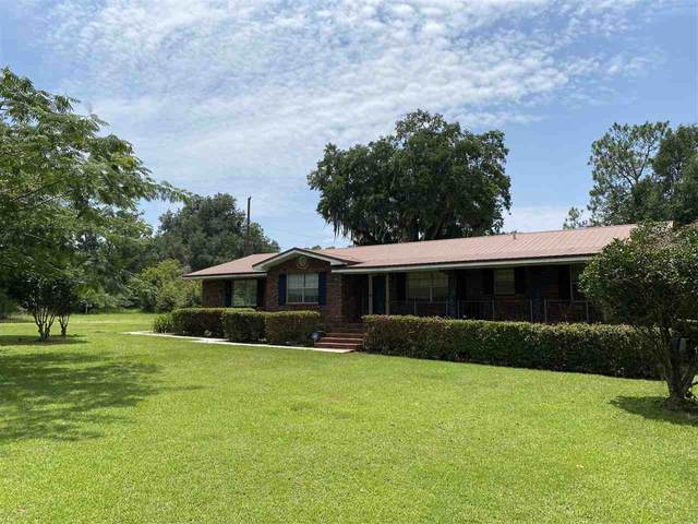 136 NE Alyssum Loop, Madison, FL 32340 (MLS #335382) :: Danielle Andrews Real Estate