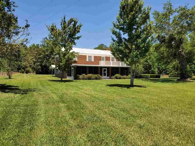271 Lonnie Clark Road, Quincy, FL 32351 (MLS #335395) :: Danielle Andrews Real Estate