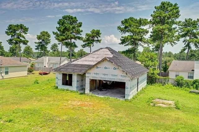 140 Slash Circle, Midway, FL 32343 (MLS #335407) :: Danielle Andrews Real Estate