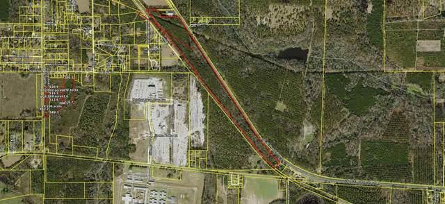 XXX Blue Star Highway, Quincy, FL 32351 (MLS #335433) :: Danielle Andrews Real Estate