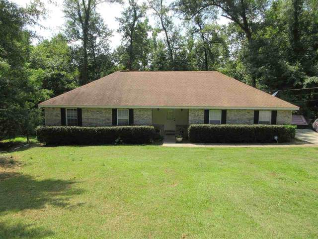 1215 Hill Street, Quincy, FL 32351 (MLS #335440) :: Danielle Andrews Real Estate
