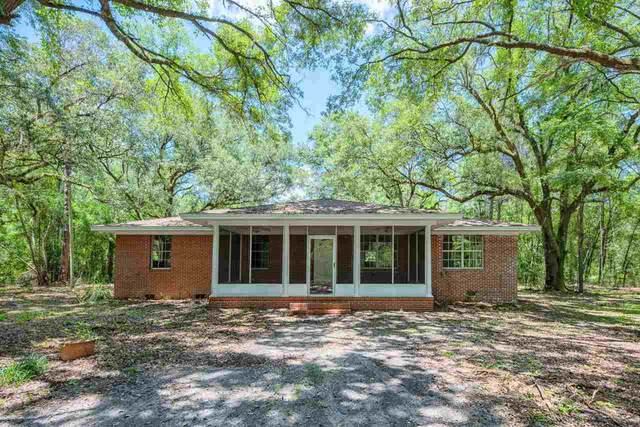 6856 Tom Roberts Road, Tallahassee, FL 32302 (MLS #335456) :: Danielle Andrews Real Estate