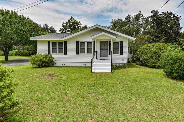 2910 Marise Street, Tallahassee, FL 32310 (MLS #335462) :: Danielle Andrews Real Estate
