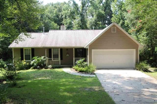 1307 Chocksacka Nene, Tallahassee, FL 32301 (MLS #335463) :: Danielle Andrews Real Estate