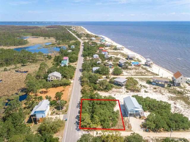 3 Sailfish Street, Bald Point, FL 32346 (MLS #335487) :: Danielle Andrews Real Estate