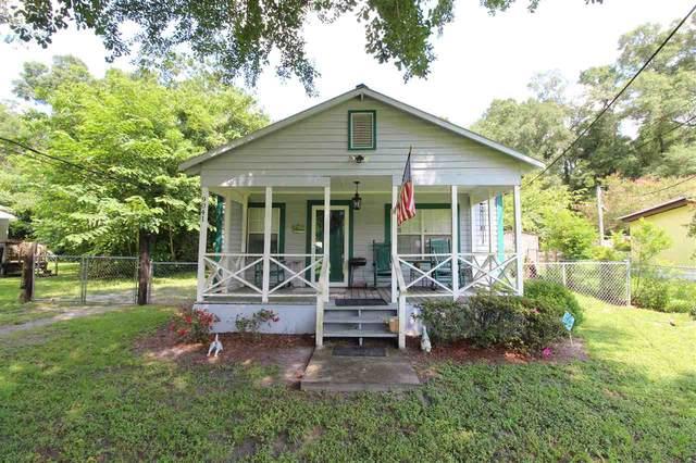 9041 Old Woodville Road, Tallahassee, FL 32305 (MLS #335492) :: Team Goldband