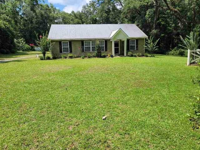 205 Leonard Rd, Havana, FL 32333 (MLS #335537) :: Danielle Andrews Real Estate