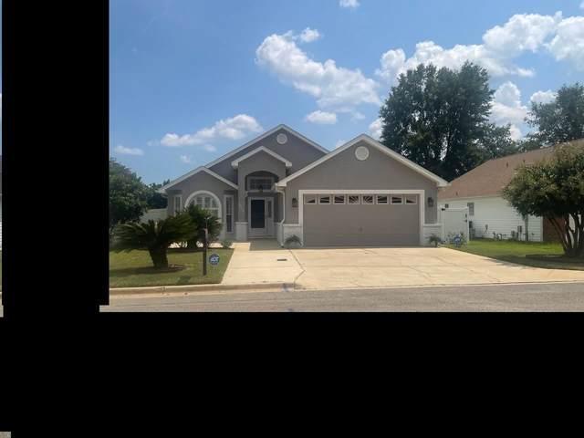 3315 Dartmouth Drive, Tallahassee, FL 32317 (MLS #335543) :: Danielle Andrews Real Estate