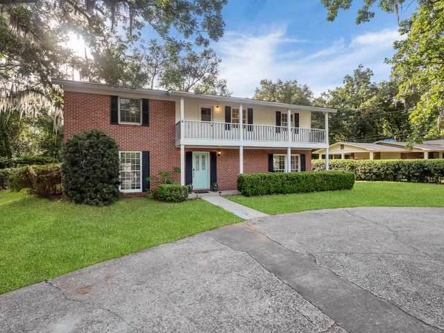 2207 Mulberry Boulevard, Tallahassee, FL 32303 (MLS #335553) :: Team Goldband